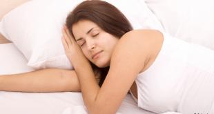 كيف تخلد إلى النوم في دقيقة واحدة