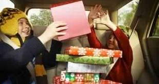 هدايا عيد الميلاد