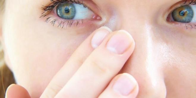 الأمراض الرقمية التي تصيب العيون