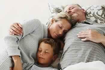 حب العائلة