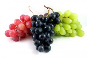 العنب Grapes